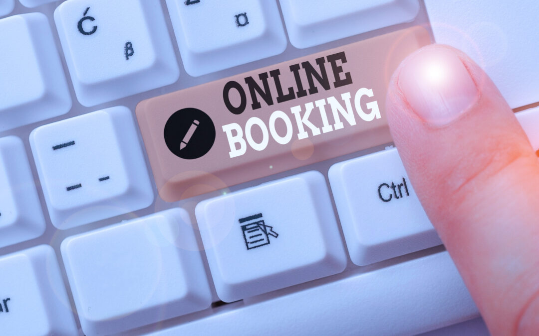 Pros and Cons of Online Booking Tools