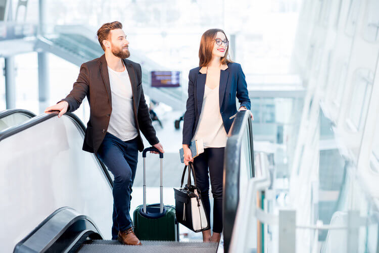 Duty of Care Obligations in Corporate Travel